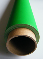 Leaf Green Premier Display Paper Roll 15 Metre x 1218mm Super Wide